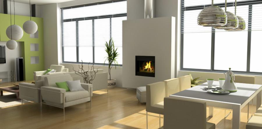 כל הדרכים להעניק לבית שלכם מראה חדשני
