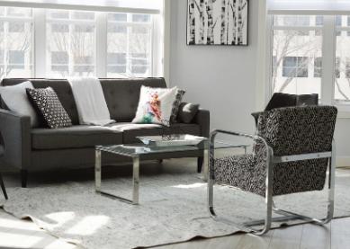 טיפים לעיצוב הסלון בבית
